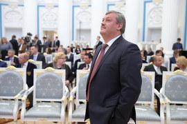 Губернатором Коми назначен экс-руководителя «Олимпстроя» Сергей Гапликов
