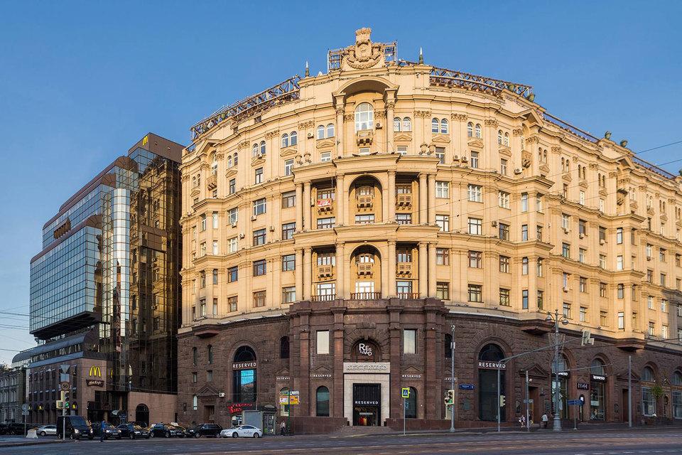 На сайте Aktivо сказано, что на объект уже привлекли 120 млн руб.
