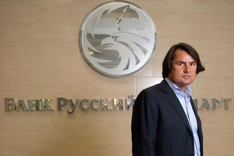 В конце мая субординированные облигации «Русского стандарта» стоили почти 80% номинала, а вчера – 30–35% номинала