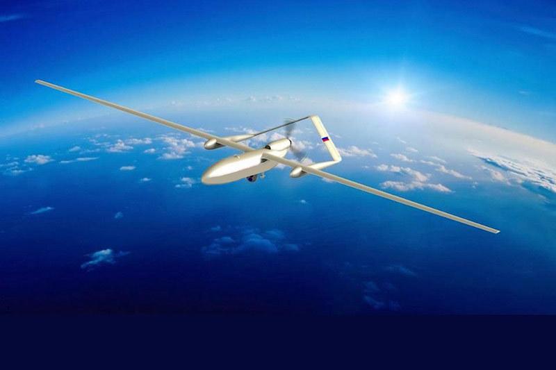 Технологии «Кронштадта» нужны «дочке» АФК для производства беспилотников