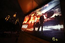 Кинотеатры готовы показывать не меньше 20% фильмов российского производства