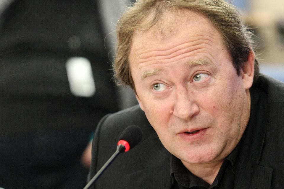 Андрей Колесников уволен с поста директора Координационного центра национального домена сети интернет (КЦ)