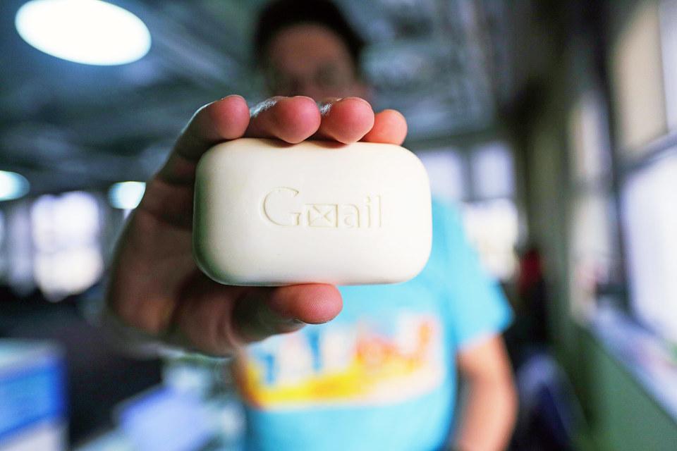 Адвокаты российского ООО «Гугл» объяснили, что компания не владеет ни доменом gmail.com, ни сервисом электронной почты