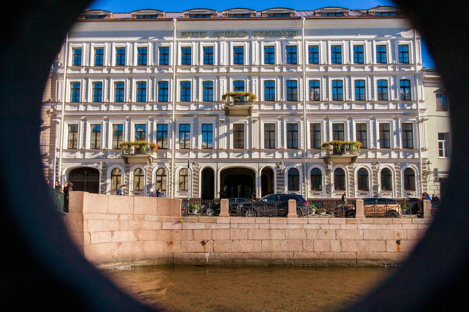 Антимонопольная служба нацелилась на проверку отелей