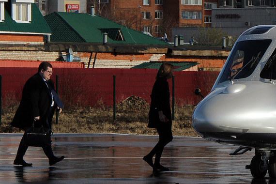 Как сын генпрокурора построил бизнес на контрактах с РЖД и Москвой