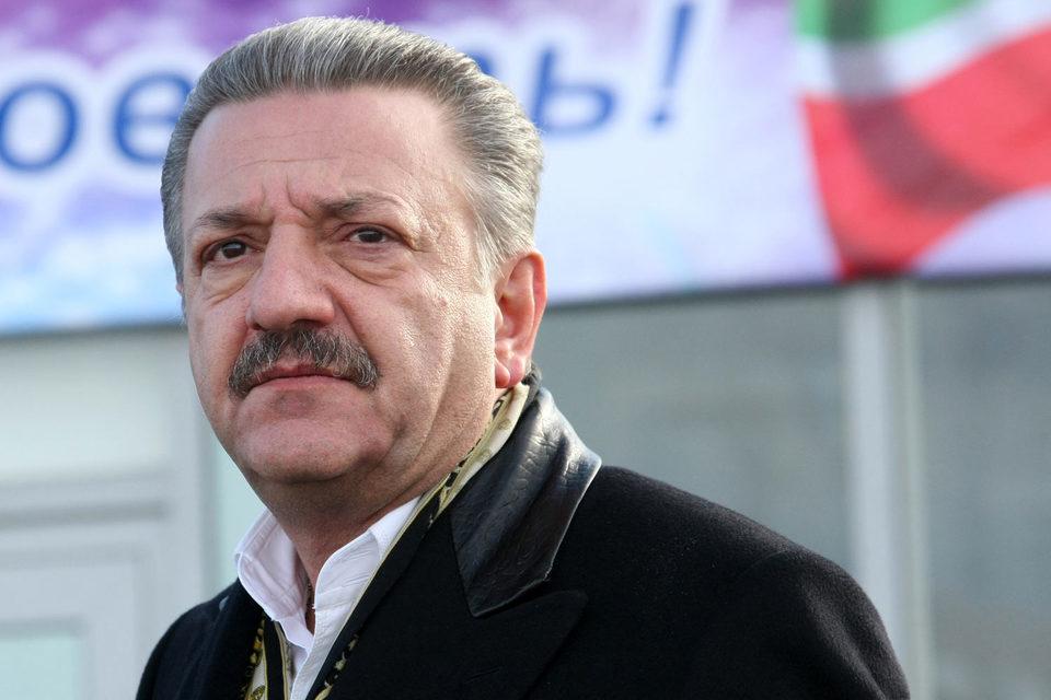Банк Москвы добивается возвращения кредита на $286 млн, по которому Исмаилов выступал поручителем