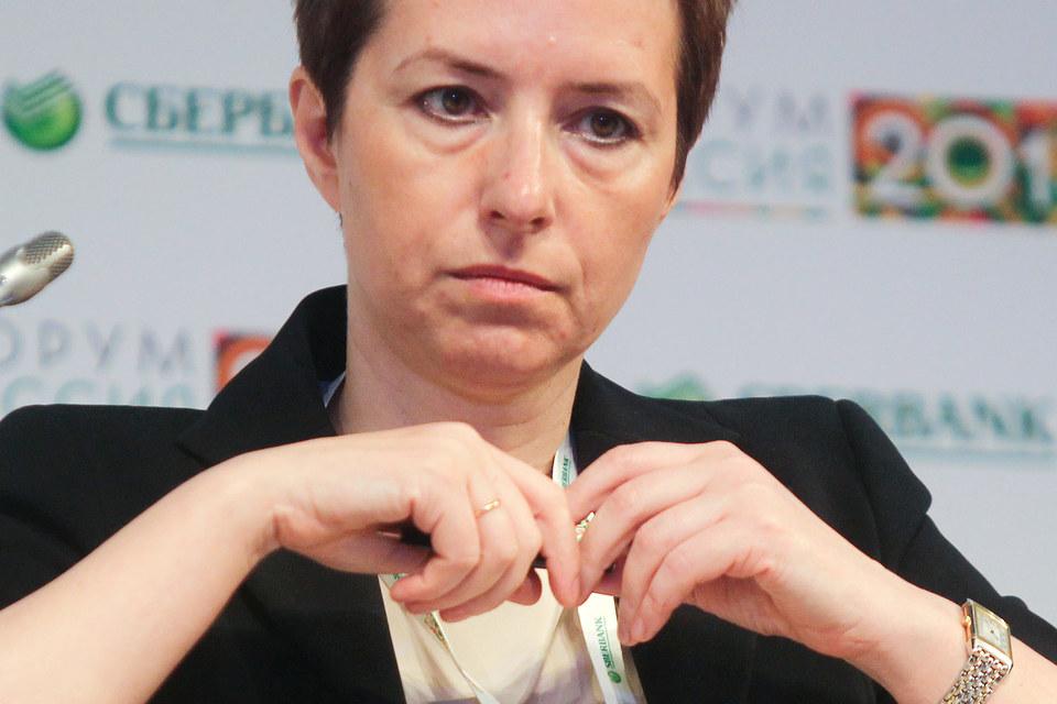 Глава Росимущества Ольга Дергунова не хочет, чтобы квазиказначейские бумаги «Ростелекома» продавались без ее ведома