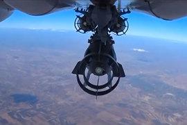 Американские чиновники уверены, что Россия с 30 сентября напрямую атакует поддерживаемых ЦРУ повстанцев, которые представляют наибольшую угрозу режиму Асада