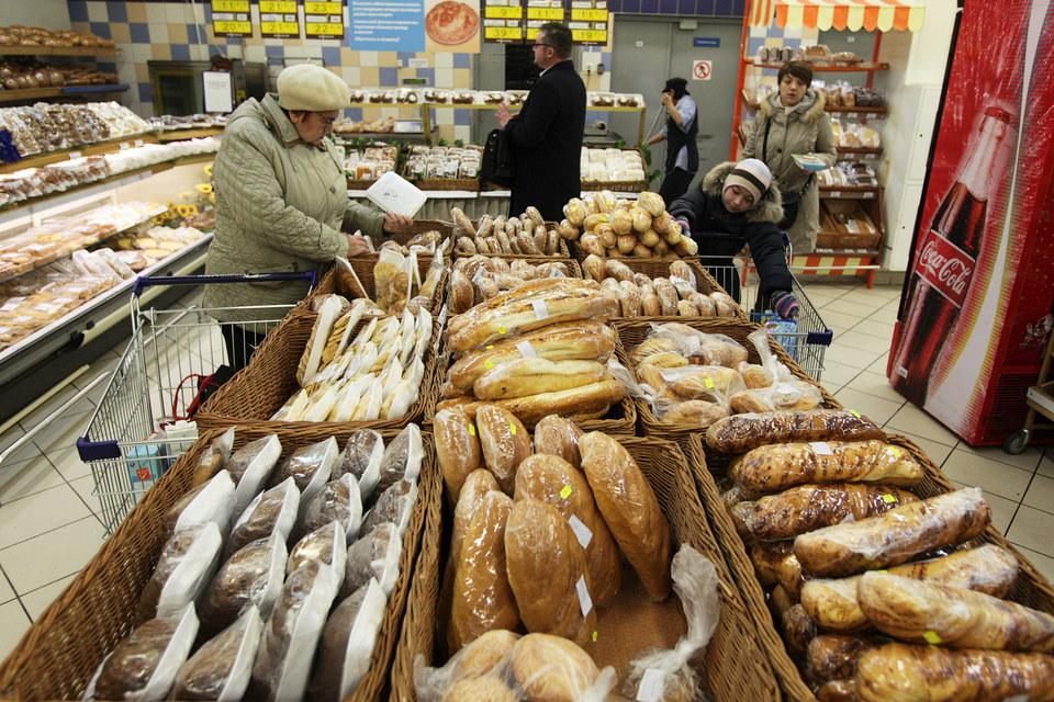 Цена на хлеб может вырасти даже раньше, чем это прогнозирует Минсельхоз