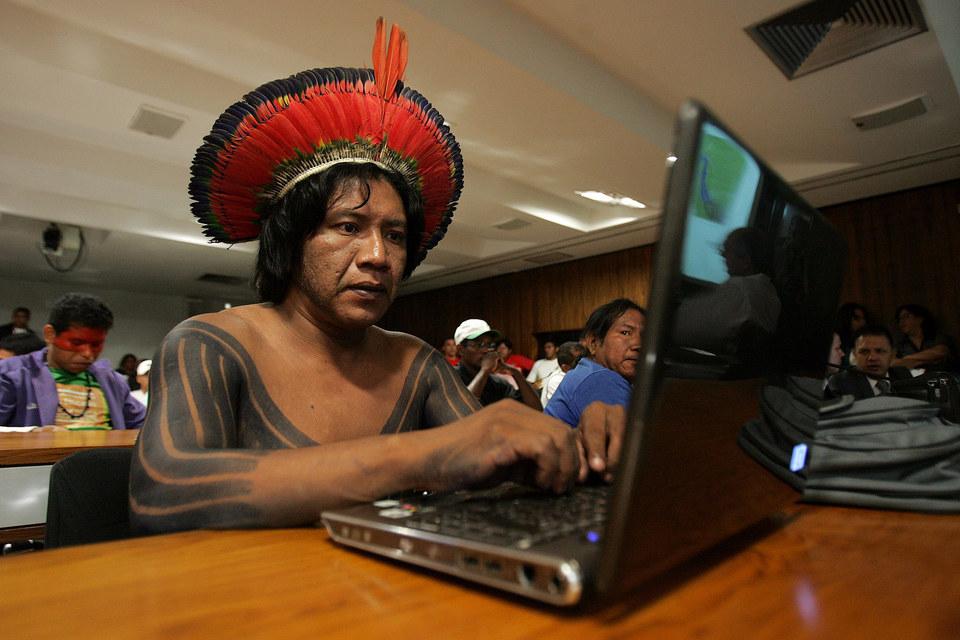 По данным eMarketer, Бразилия, Мексика и Колумбия останутся до 2018 г. наиболее быстрорастущими рынками в Латинской Америке