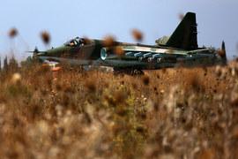 Размещение в Сирии российских войск сорвало планы США и их союзников по созданию над страной бесполетных зон