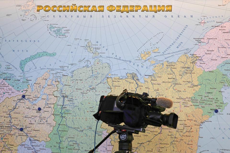 Группу регионов с максимальной устойчивостью возглавили Кемеровская и Белгородская области, а также Чукотка