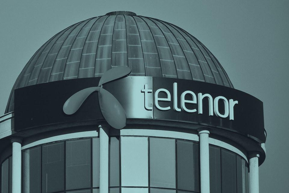Telenor стала первым крупным инвестором «Вымпелкома»