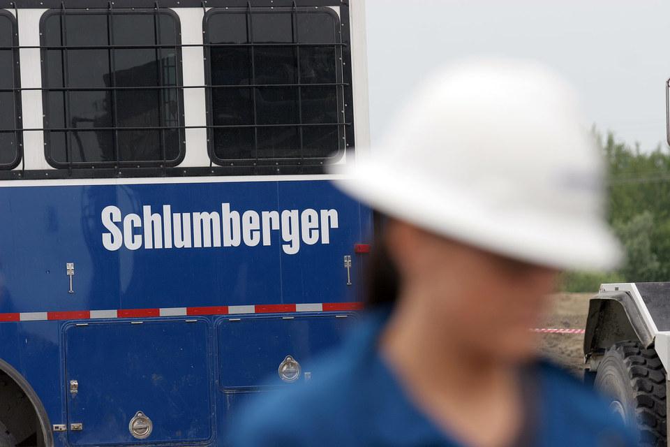 Schlumberger не нужна лишняя акция