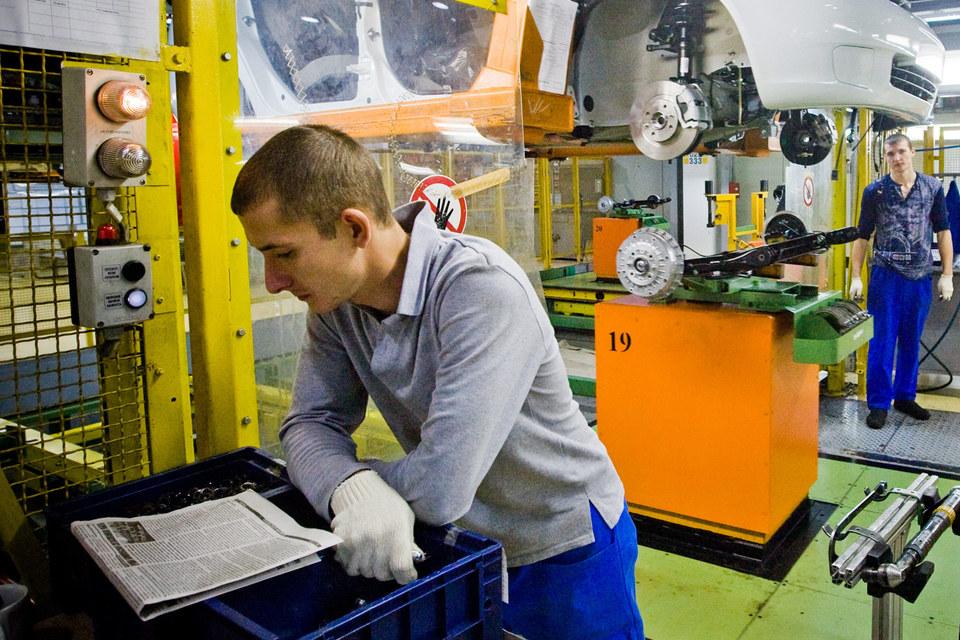 Сохранять скидки на прежнем уровне, взяв расходы на себя, «АвтоВАЗ» не хочет