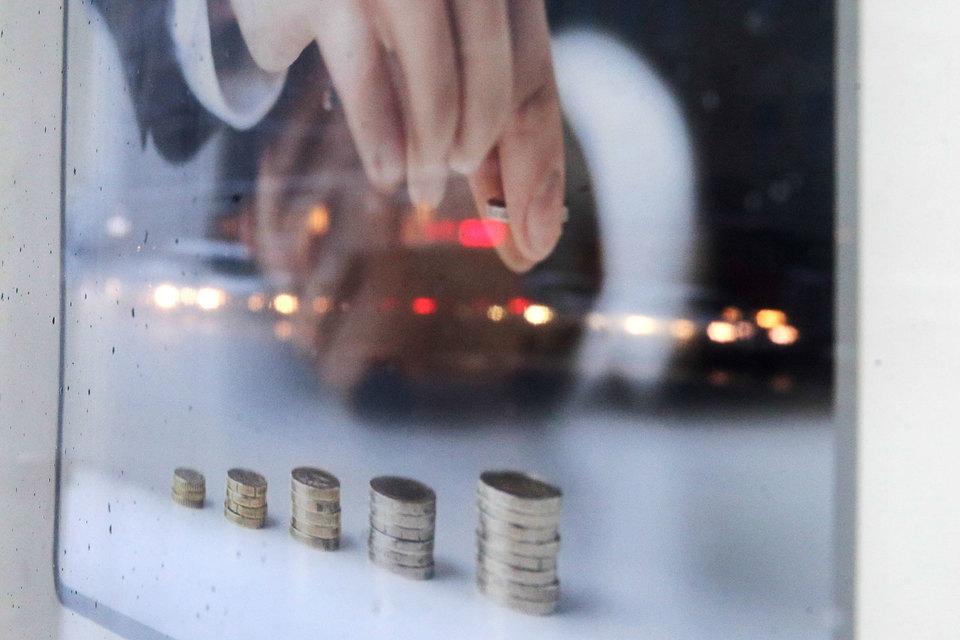 Банкиры предсказывают появление новых выгодных предложений для вкладчиков лишь накануне Нового года