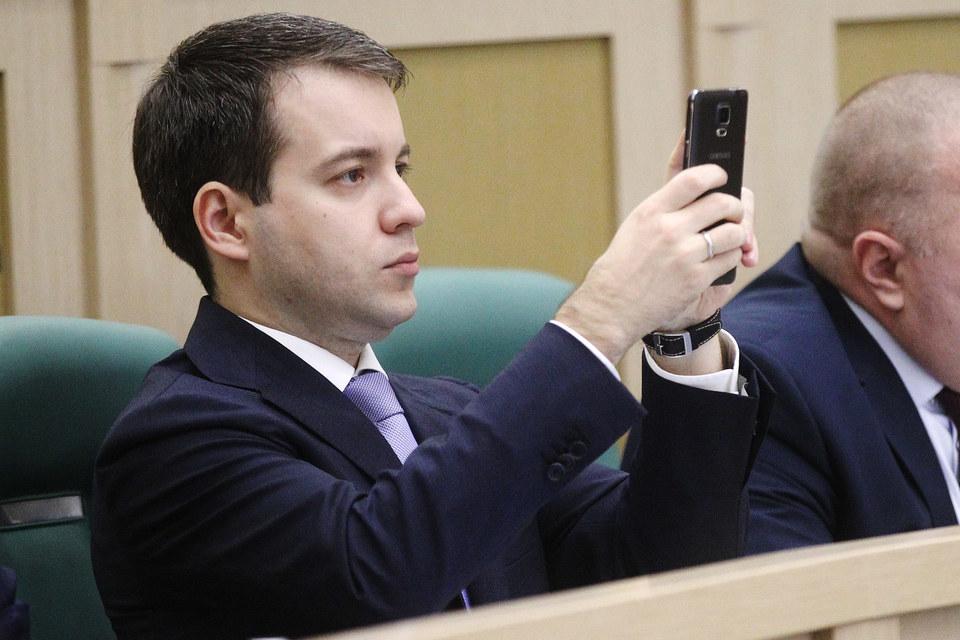 Николай Никифоров уже не в первый раз пытается поддержать IT