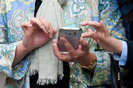 Спам-рассылки в интернет-мессенджерах в 2015 г. стартовали практически с нуля