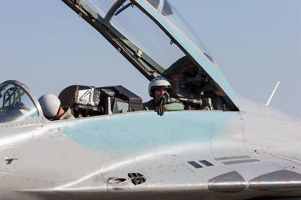 """В среду Картер заявил, что воздушные удары России по Сирии - """"фундаментальная ошибка"""", и подтвердил, что США """"не готовы"""" к стратегическому сотрудничеству с Россией"""