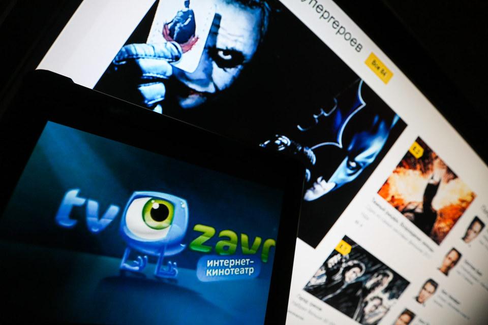 «Яндекс» начнет продавать фильмы и сериалы