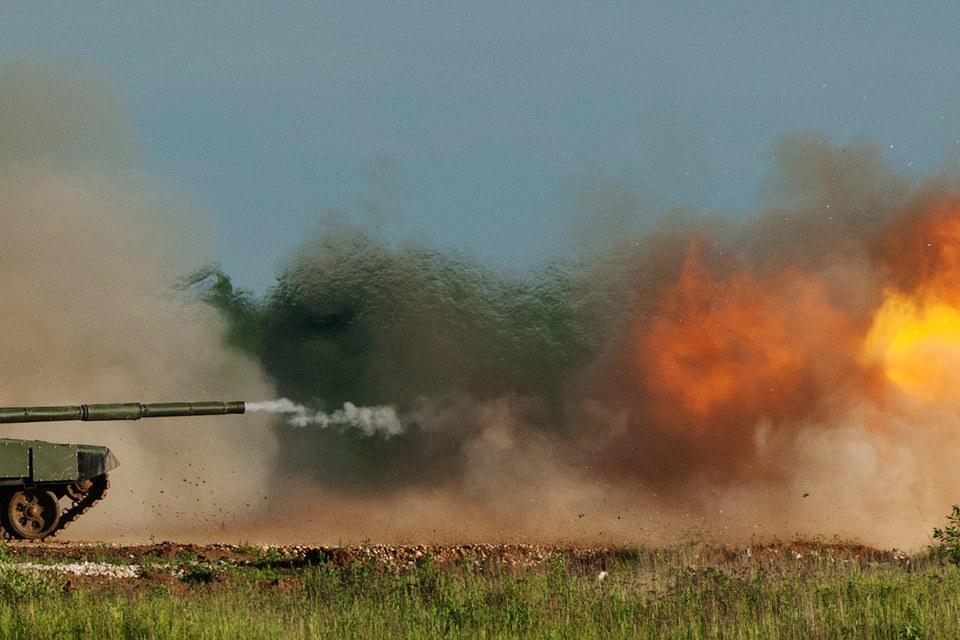 Россия, по мнению PwC, имеет глобальные амбиции «проекции силы»