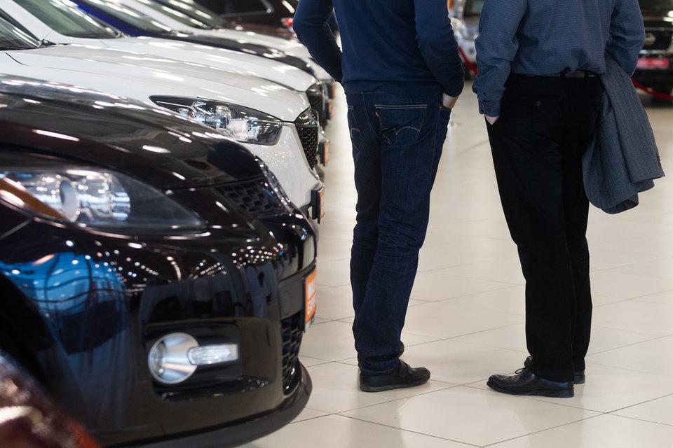В сентябре 22 автопроизводителя подняли цены одной или нескольких моделей, сообщил на этой неделе «Автостат»