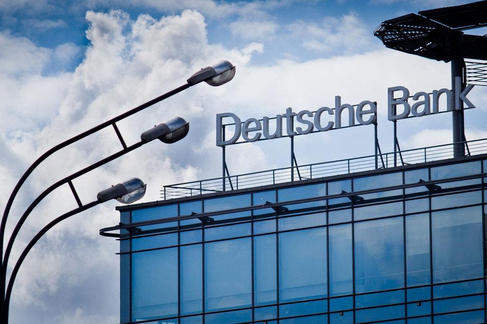 Правление Deutsche будет рекомендовать «сократить или отменить» дивиденды по обыкновенным акциям в 2015 г.
