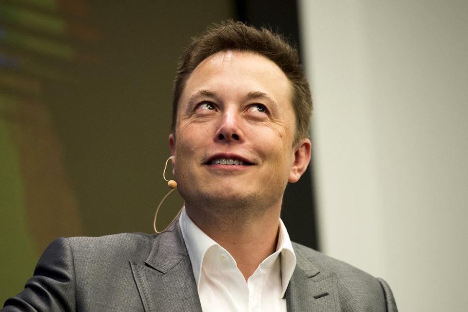 «Мы всегда в шутку называем Apple «кладбищем Tesla», - заявил Маск немецкой газете Handelsblatt во время визита в Берлин