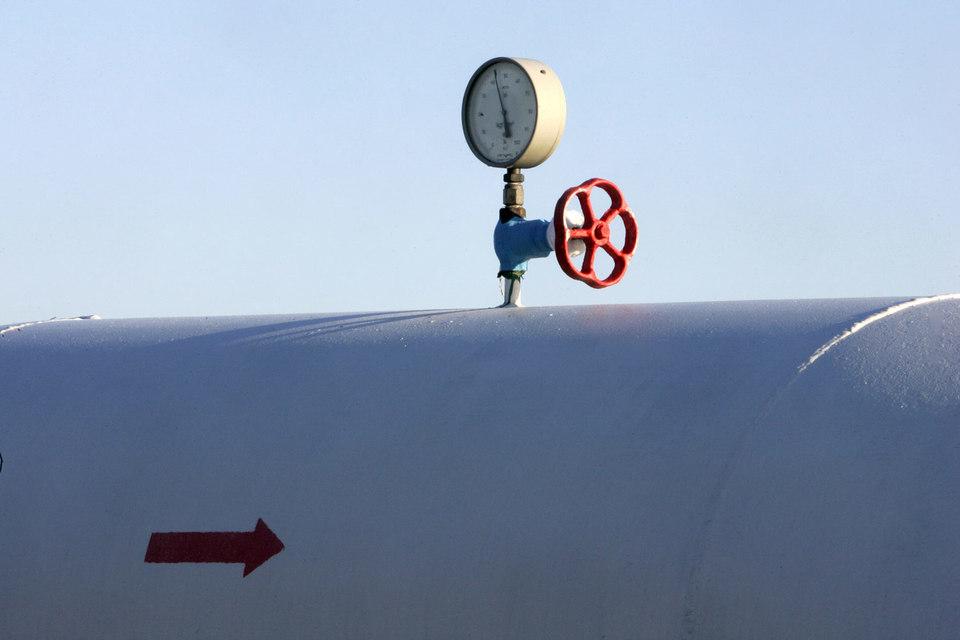 В сентябре Россия и Евросоюз договорились об условиях поставок газа на Украину с 1 октября 2015 г. по 31 марта 2016 г.