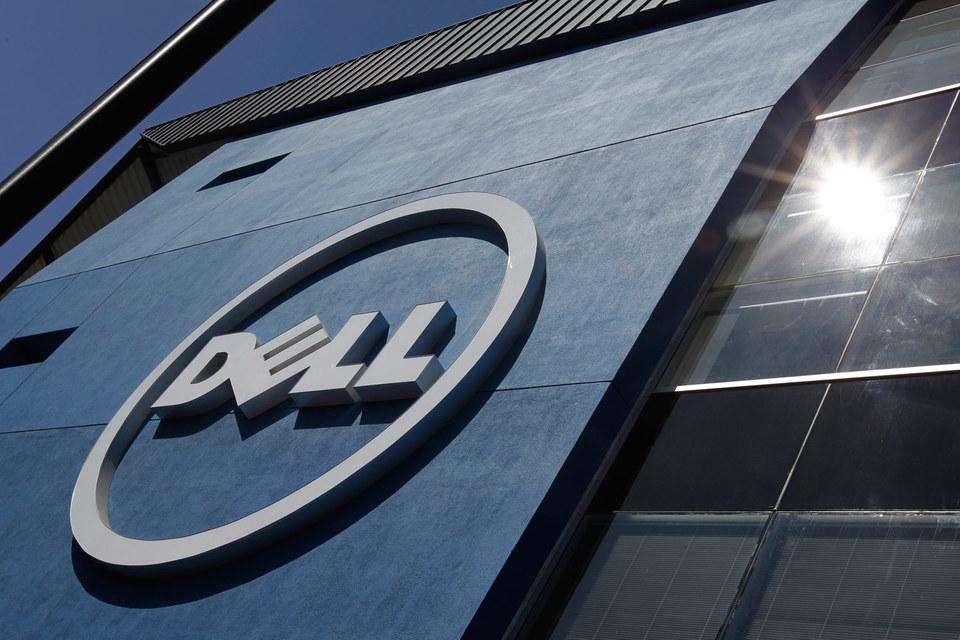 Материалы о переговорах Dell с EMC появились в WSJ в сентябре 2014 г.