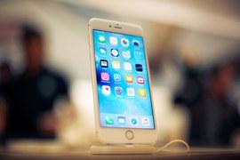 В российском интернет-магазине Apple предзаказы на iPhone 6s и 6s Plus не принимались