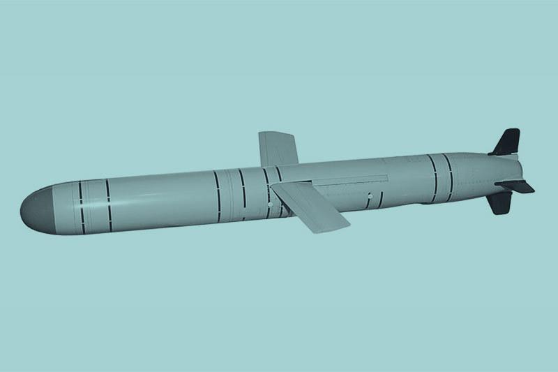Ракета 3М14