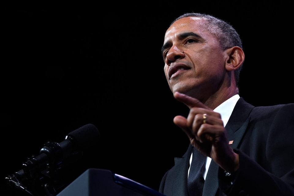 Президент США Барак Обама сделал заявление программе «60 минут» на CBS News