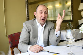 Основанная Кехманом JFC должна Сбербанку 6 млрд руб.