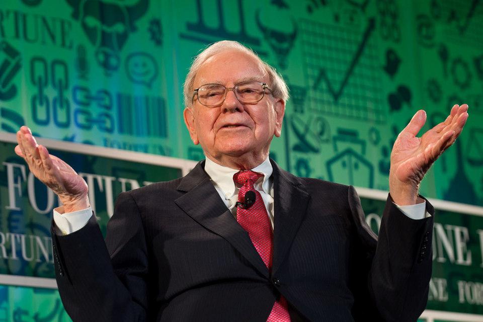 Если бы единственным критерием была общая прибыль акционеров, Уоррен Баффетт был бы вне конкуренции, но подвел способ подсчета