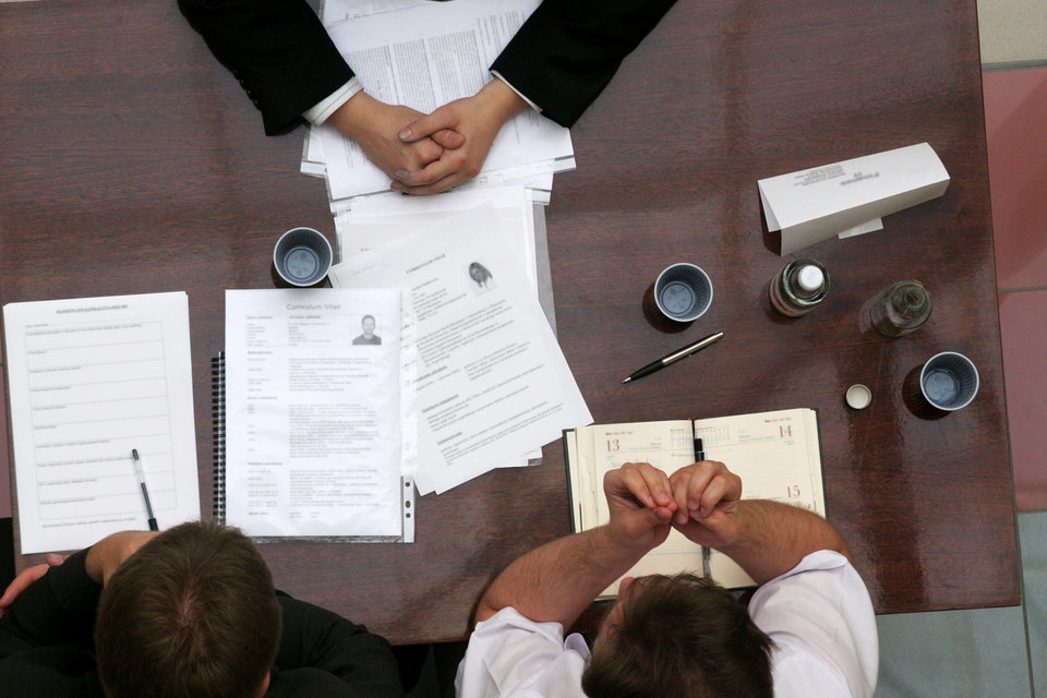 Отзывы сотрудников, увольняющихся из компаний, – кладезь информации для кадровых служб