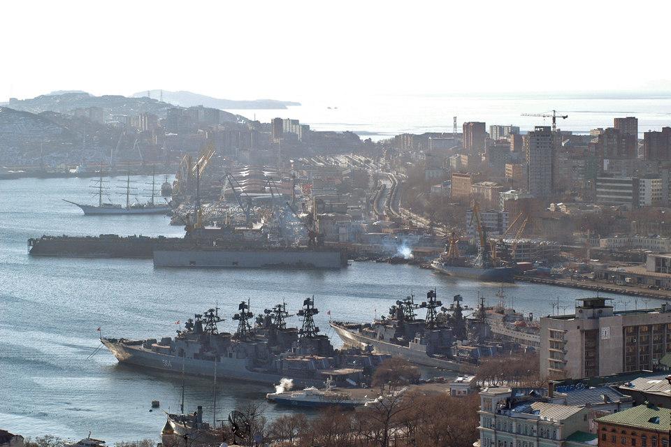 Проект распространяет зону свободного порта на муниципалитеты с еще 13 портами
