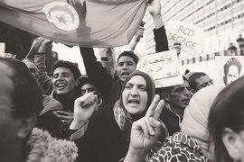 В Тунисе не оказалось ни одной политической силы, которая могла бы себе позволить пренебречь интересами других