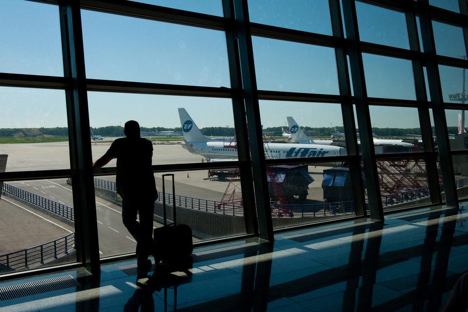 «Ютэйр» не удастся заработать на возможности летать на Украину