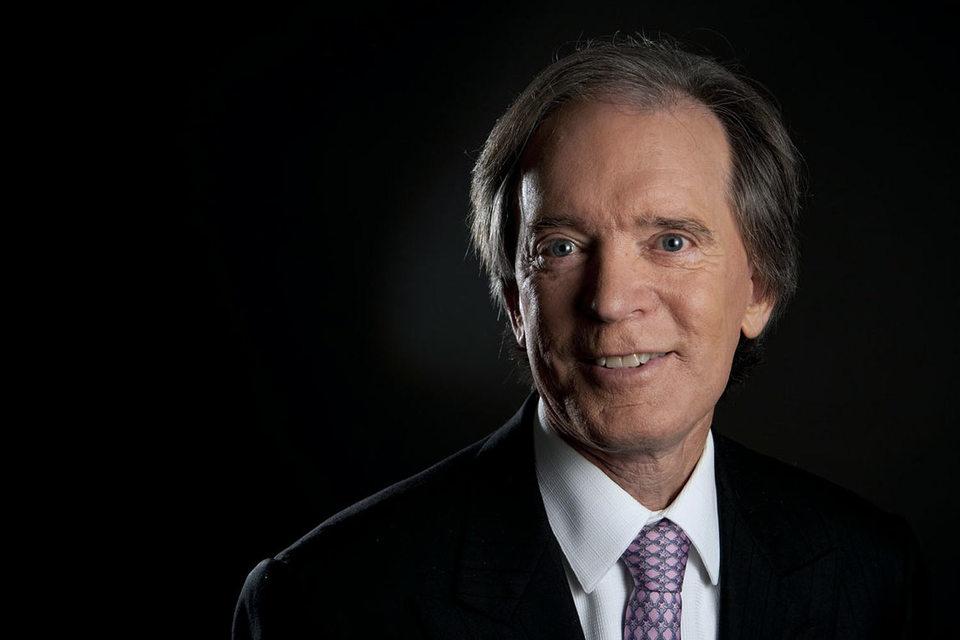 Основатель PIMCO Билл Гросс судится с компанией, которую покинул год назад