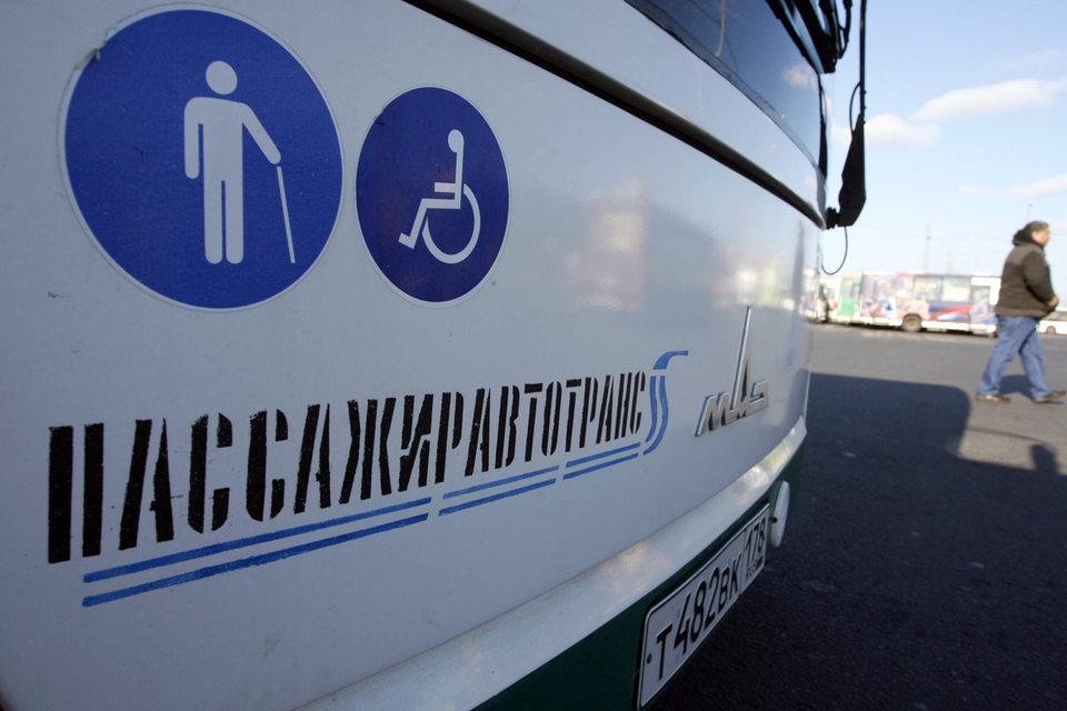 В Петербурге прибавится белорусских автобусов