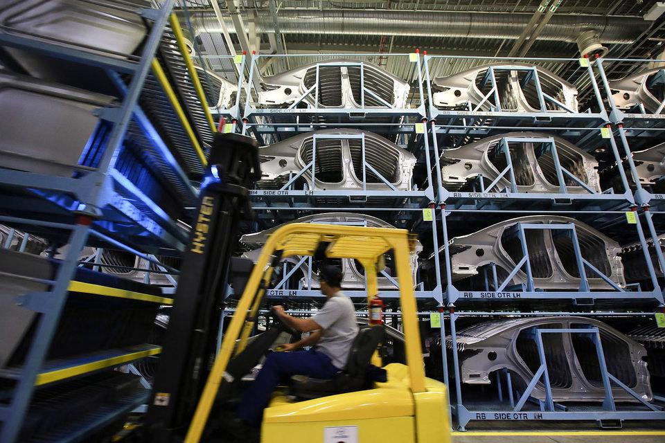 Умеренная ценовая политика помогла Hyundai-Kia нарастить долю на российском рынке
