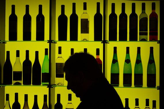 банкротство импортеров алкоголя