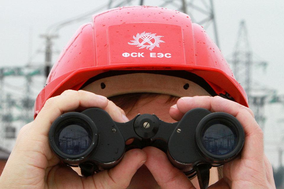 ФСК пытается рассмотреть свою долю в НПФ электроэнергетики