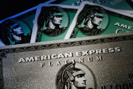 JCB, China Union Pay и American Express тоже хотят поблажек по срокам миграции на НСПК
