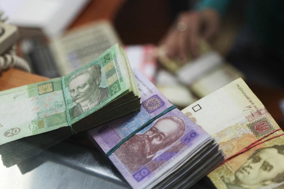 Украина настроилась  на единый биржевой холдинг