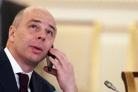 Антон Силуанов ожидает от МВФ изменения порядка отнесения обязательств перед официальными кредиторами, чтобы не включать долг перед Россией в финансирование из средств МВФ
