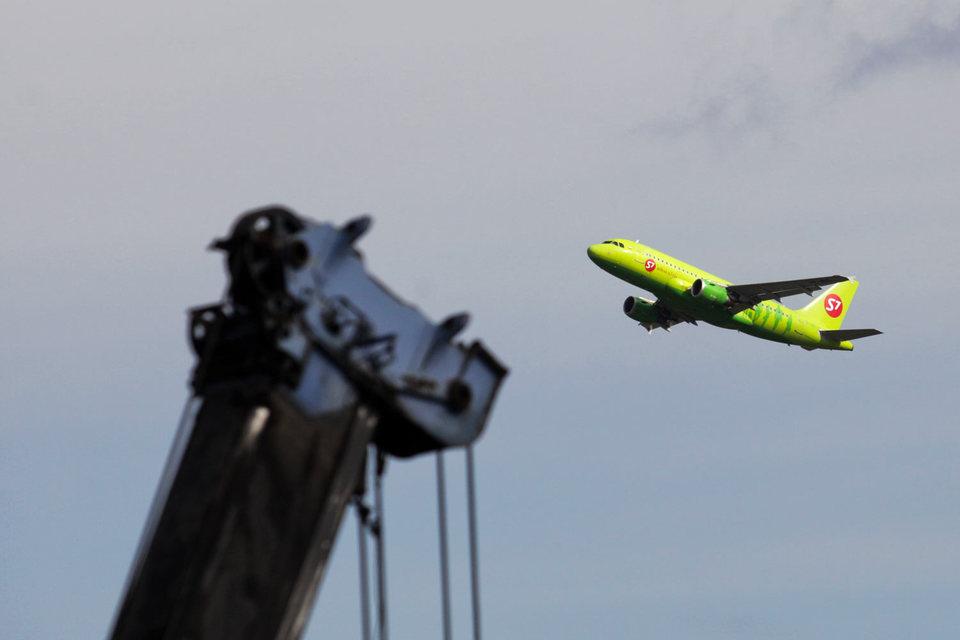 Европейский перевозчик может быть нужен для получения в Европе пятой свободы воздуха