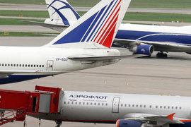 Сейчас «Трансаэро» находится под операционным управлением «Аэрофлота»