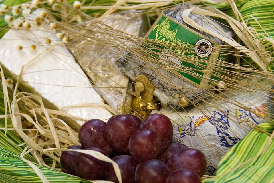 Действие продовольственного эмбарго не распространяется на товары для личного пользования